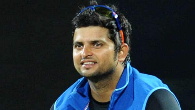 Suresh Raina credits stint in domestic cricket for remarkable comeback