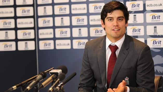 India vs England 2012-13: Alastair Cook heaps praise on Ishant Sharma