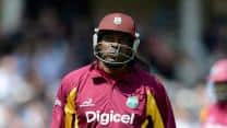 Gayle will be in form against Australia: Darren Sammy