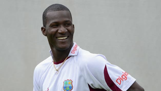 West Indies will play hard and competitive cricket against Australia, says Darren Sammy