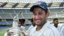 Mumbai captain Ajit Agarkar proud of Ranji Trophy triumph