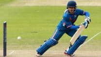Poonam Raut and Jhulan Goswami star in India's warm-up win over New Zealand