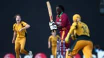 2013 ICC Women's World Cup: West Indies women pull out of second warm-up game