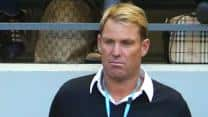 Shane Warne to present blueprint for Australia's future