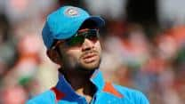 India batting star Virat Kohli likes being under pressure