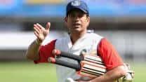 Sachin Tendulkar praises Wasim Jaffer and Dhawal Kulkarni after Ranji Trophy win