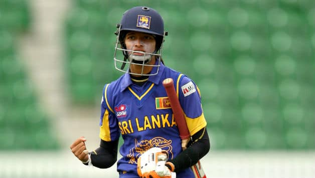 Sri Lanka eves scrape past South Africa after Sripali Weerakkody's all-round show