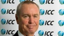 ICC to hold first board meeting of the year
