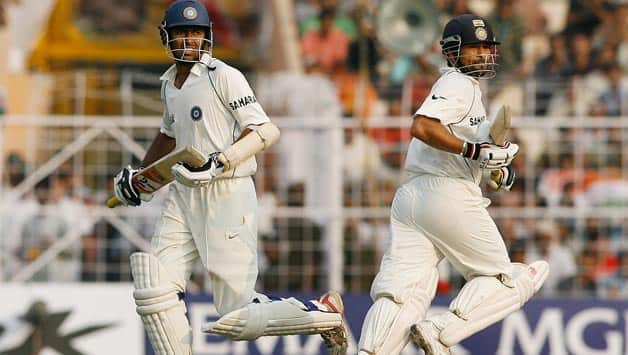 Tendulkar's presence keeps everybody on their toes; the dressing room is special when he is around: Wasim Jaffer