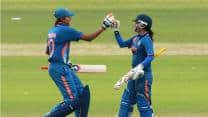 ICC Women's World Cup 2013 Preview: India take on West Indies in tournament opener