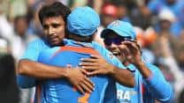 India's Shami Ahmed refuses to cut down on pace