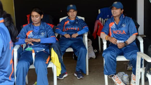 BCCI does not view women's cricket as an obligation, but as a liability