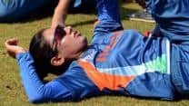 ICC Women's World Cup 2013: Players hope to put aside unsettling build up