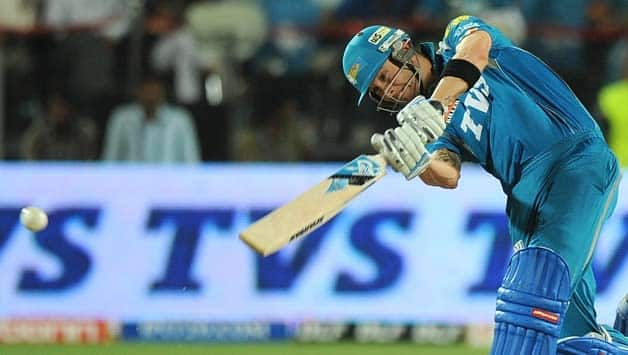 IPL: Michael Clarke and Ricky Ponting have highest base price in auction