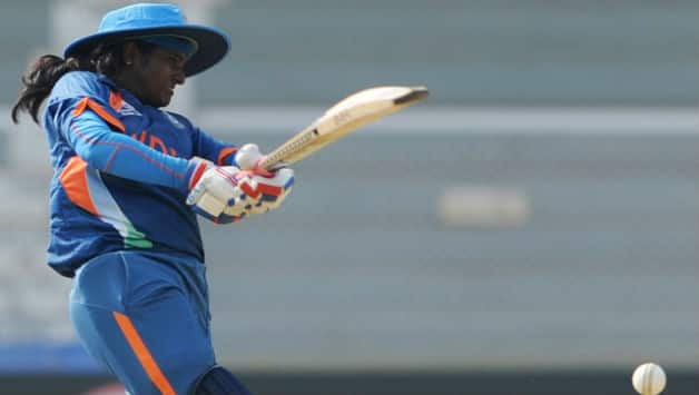 ICC Women's World Cup 2013: Mithali Raj hails opening partnership in big win against West Indies