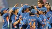 India vs West Indies Live Cricket Score: ICC Women's World Cup 2013, Group A match