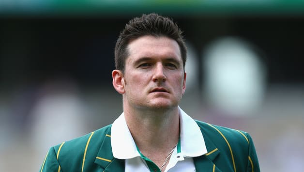 Graeme Smith's awesome milestone as captain is testament to his stature as a leader