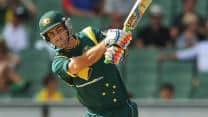 Australia maul West Indies by 9 wickets to take lead in ODI series