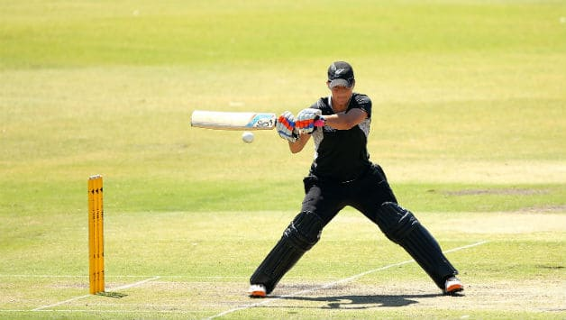 ICC Women's World Cup 2013: Sophie Devine slams century as New Zealand thrash South Africa by 150 runs