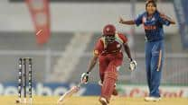 ICC Women's World Cup 2013: West Indies look for improved show after heavy defeat against India