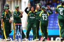 ICC Women's World Cup 2013: Pakistan's match at Odisha witnesses smooth beginning