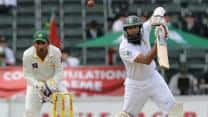 South Africa take 411-run lead against Pakistan on Day Two