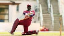 ICC Women's World Cup 2013: Stafanie Taylor, Deandra Dottin steer West Indies to record total against Sri Lanka