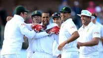 Live Cricket Score: South Africa vs Pakistan, first Test at Johannesburg – Day Four