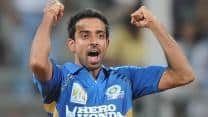 Sachin Tendulkar's feedback helped improving bowling skills, reveals Dhawal Kulkarni