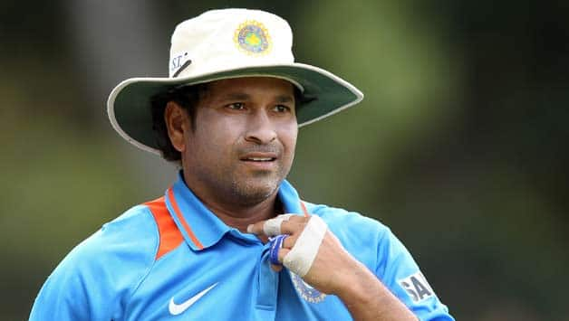 Sachin Tendulkar quit ODIs as he didn't see himself playing in 2015 ICC World Cup