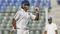 Abhishek Nayar set to lead Mumbai in Irani Trophy