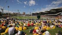 ICC Women's World Cup 2013: Sune Luus to replace Dinesha Devnarain in South Africa squad