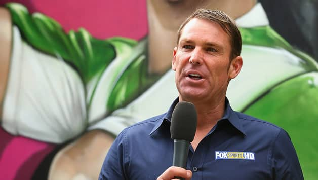 Grass Root cricket is the future of the game, feels Shane Warne
