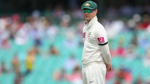 India vs Australia 2013: Gautam Gambhir's exclusion baffles Michael Clarke