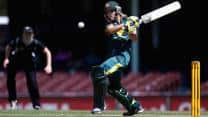 ICC Women's World Cup 2013: Meg Lanning's ton takes Australia to comfortable win over New Zealand