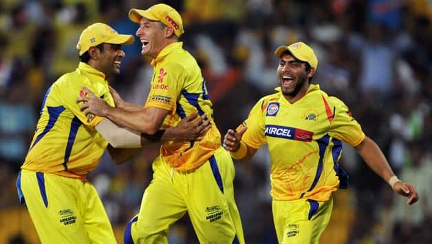 IPL 2013: CSK sign five domestic bowlers