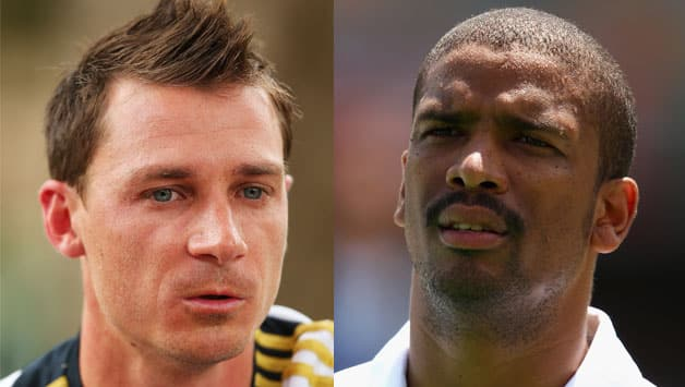 Steyn, Philander 's mindboggling numbers reveal their awesomeness when compared to other greats