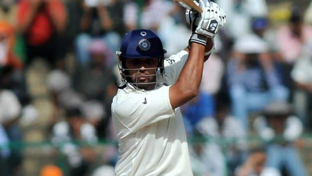 Irani Trophy 2013: Murali Vijay ton puts Rest of India in strong postion at Tea