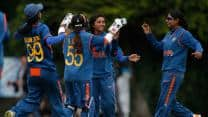 ICC Women's World Cup 2013: Pakistan win toss and bat first at Cuttack