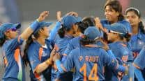 India vs Pakistan Live Cricket Score: ICC Women's World Cup 2013, 7-8th place playoff