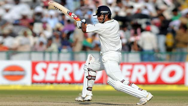 Live Cricket Score Irani Trophy 2013: Mumbai vs Rest of India - Day Two