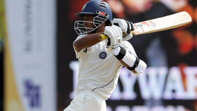 Irani Trophy 2013: Wasim Jaffer and Ajinkya Rahane fifties lead Mumbai's fightback