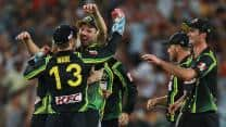 Australia make five changes in Twenty20 squad against West Indies