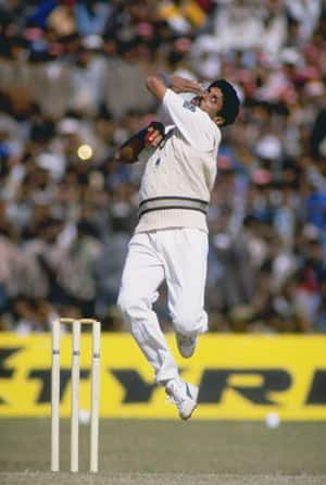 The day Kapil Dev conquered his final frontier to get past Richard Hadlee's world record