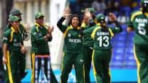 ICC Women's World Cup 2013: Security relaxed at Cuttack as Pakistan return home