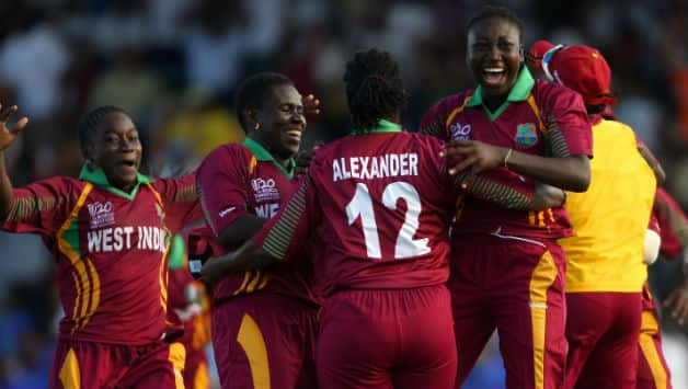 ICC Women's World Cup 2013: