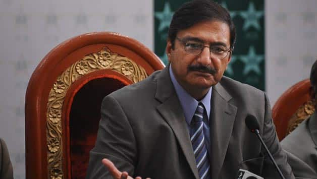 ICC Women's World Cup 2013: Zaka Ashraf says security fears in India affected Pakistan's performance