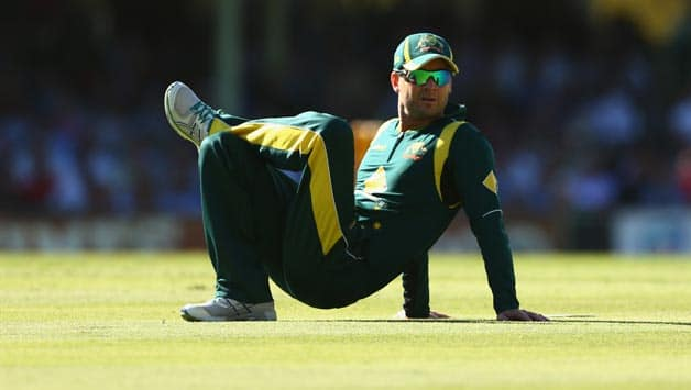 Michael Clarke ruled out of Australia's series against West Indies
