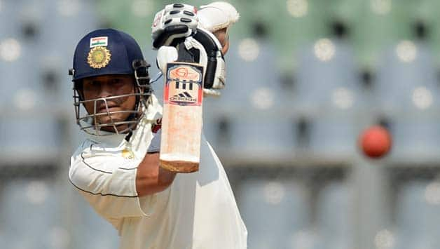 Why Tendulkar's tally of First-Class tons should rank over those who have scored more than him, except Bradman