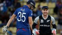 Live Cricket Score: New Zealand vs England, first T20 at Auckland